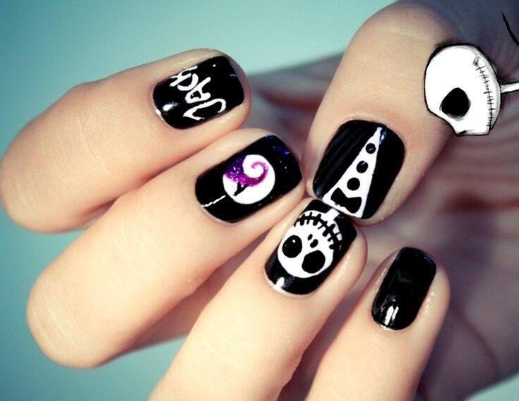 Best 283 Nail Art Ideas On Pinterest Nail Scissors Pretty Nails