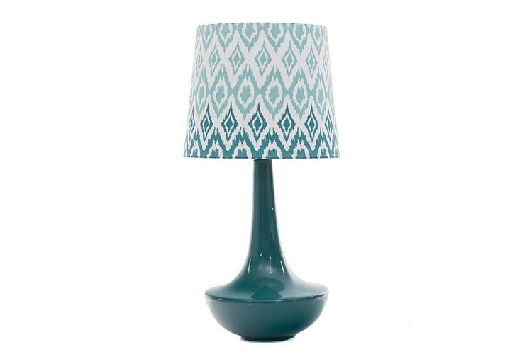 Freya Table Lamp | Super Amart