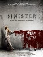 Sinister Streaming