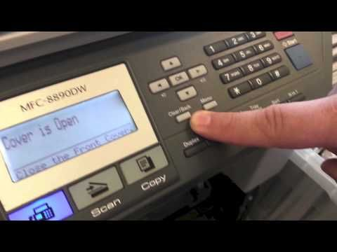 How To Clean Waste Ink Absorber On Brother Lc51c - Yahoo Video Search Results