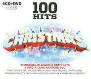 100 Hits: Christmas [CD & DVD]