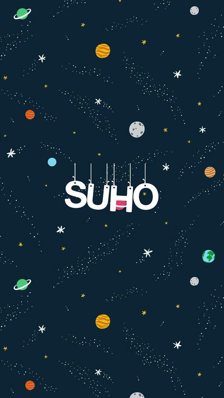 #exo #exowallpaper #wallpaperexo #suho