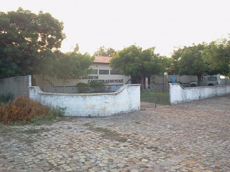 Centro Municipal de Saúde - Cabeceiras do Piauí - Piauí