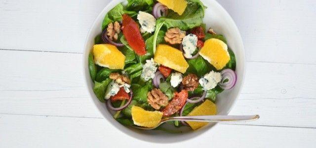 3 x lekkere salade dressings - Uit Paulines Keuken