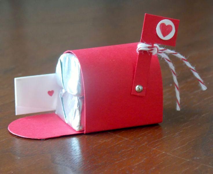Valentine Pinterest Crafts