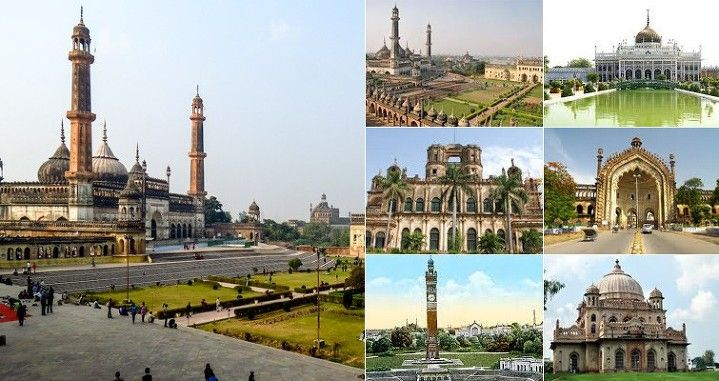 City of Nawabs', Lucknow is one of the most pristine and multicultural tourist destinations of India. The city defines the Nawabi culture and exemplifies beauty, etiquette, and charm. Get the best Information about tourist places in lucknow. Get travel guides and plan your trip to Lucknow on cleartrip. #travel #attraction #destinaion #cleartrip #holidays #vacation #lucknow