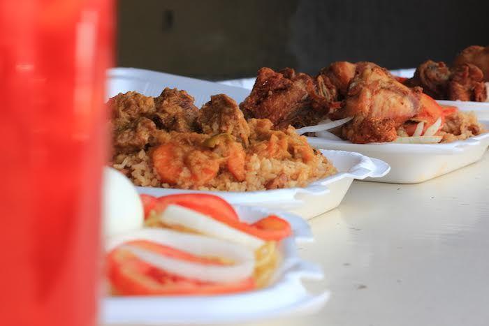 Se consolida comida Tijuana - haitiana en la ciudad; No todo es solo Pollo estilo haitiano - Noticias - SanDiegoRed