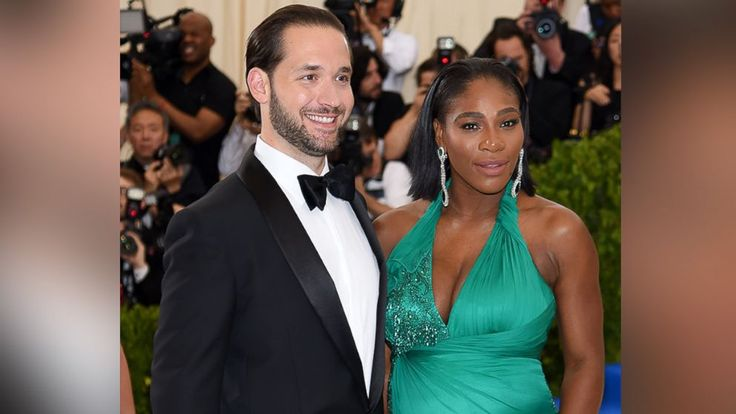 "Serena Williams' fiance, Alexis Ohanian, is confident she will be a great mother.   ""She's very good at a lot of things and well on her way to being an awesome mom too,"" Reddit co-founder Ohanian, 34, told CNBC's ""Squawk Box"" in a recent... - #Awesome, #Fiancé, #Mom, #Serena, #Shell, #TopStories, #Williams"