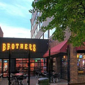 Best College Bars - America College Bars - Delish:  Brothers Bar & Grill from University of Iowa is number 7!