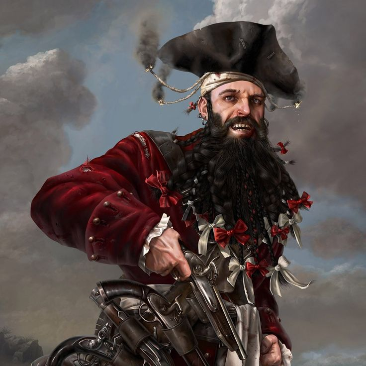 Image result for Images of pirates and their ships