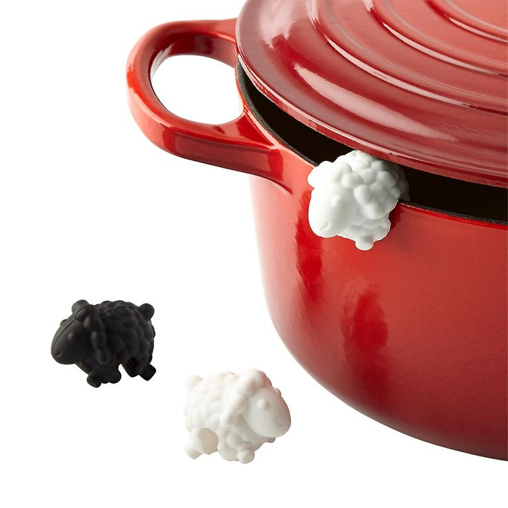 Add some humour to the kitchen with innovative kitchen products like these quirky pot lid lifters. Visit: http://bit.ly/2kkvepo to find your kitchen.    #kitchenreno #kitchenrenovation#kitcheninspiration #kitcheninspo#kitchenideas#realestate #interiordesign#interiordesignideas #interiordesigners#kitchentrends #kitchenreno#kitchenrenovation