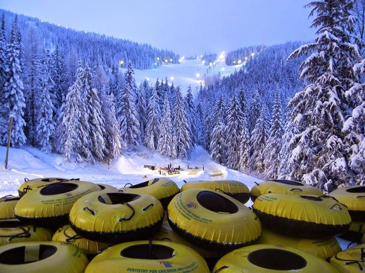 If you're visiting #Seattle, and looking for fun, easy-going winter activities - head out to Summit at Snoqualmie... In less than an hour drive, you'll get to experience what Pacific Northwest is all about !