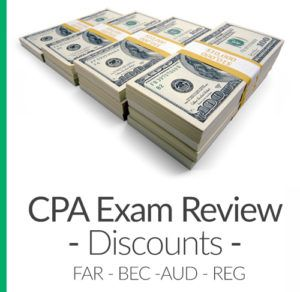 Best CPA Review Course Discounts, Coupons, and Promotions  http://www.ais-cpa.com/cpa-review-course-discounts/