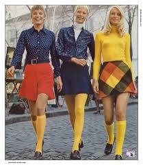 Afbeeldingsresultaat voor mode 1960