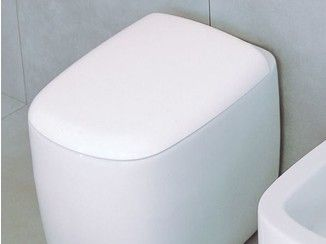 Toilet seat MONO' | Toilet seat - CERAMICA FLAMINIA