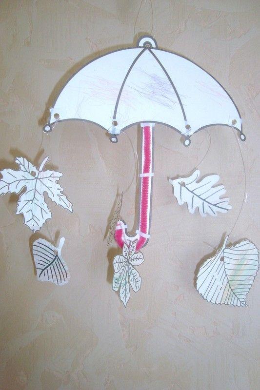 parapluie (dessin)