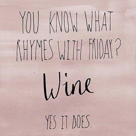 Friday!! Yeah.    Zo'n leuke quote moet je toch delen ;-) #grinandbeam #friday #webwinkel #webshop #onlineshop