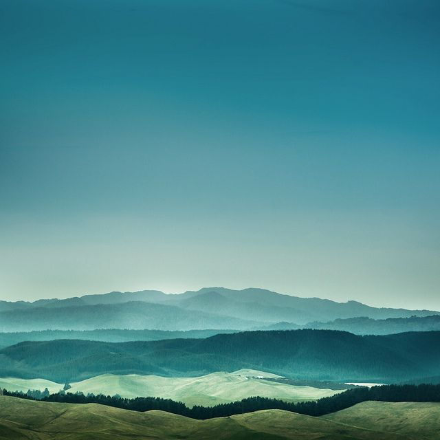 Landscape by ►CubaGallery, via Flickr