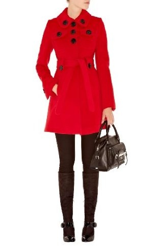 62 best Coats images on Pinterest | Clothes, Wool coats and Feminine