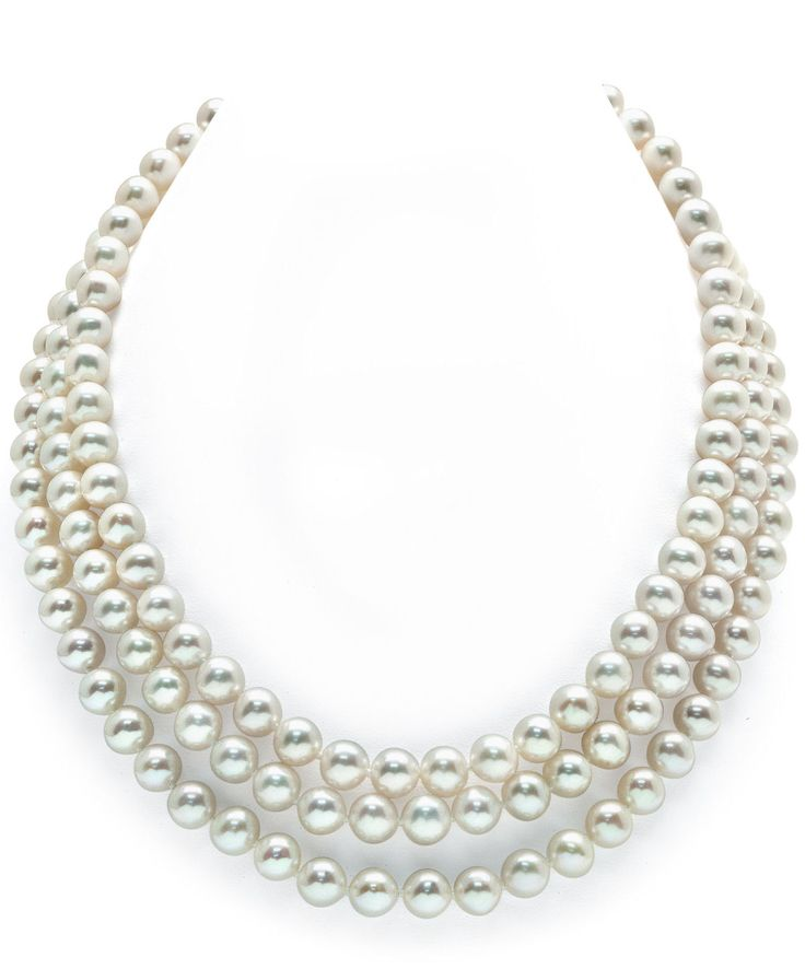 Walter gets angry when he thinks about why other women get to wear pearls and he doesn't