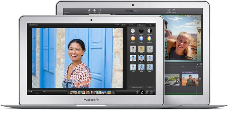 Apple slashes MacBook Air prices & boosts speed, starting at $899