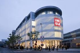 ユニクロ 南京西路店