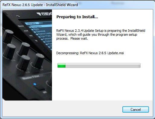 refx nexus mac download