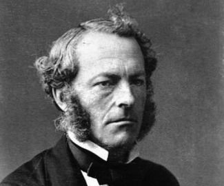 Sir George Gabriel Stokes (1819–1903). Public domain.
