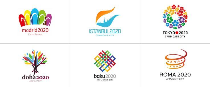 2020年夏季オリンピック ロゴ