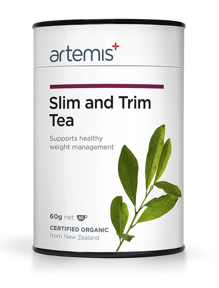 Slim and Trim Tea has been formulated for healthy weight management. It enhances the healthy choices you make (diet, exercise and rest) by supporting your internal functions that if not working well, make weight management a really hard task. It's not a magic pill, it's a helping hand.