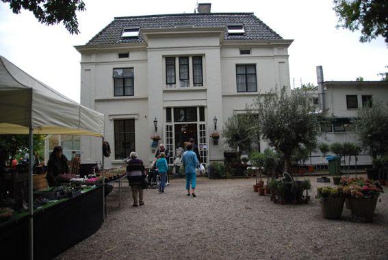 Nazomerfair Oostkapelle