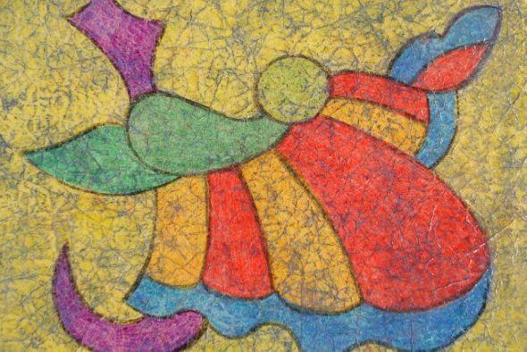 Πρωτότυπες τεχνικές ζωγραφικής για παιδιά