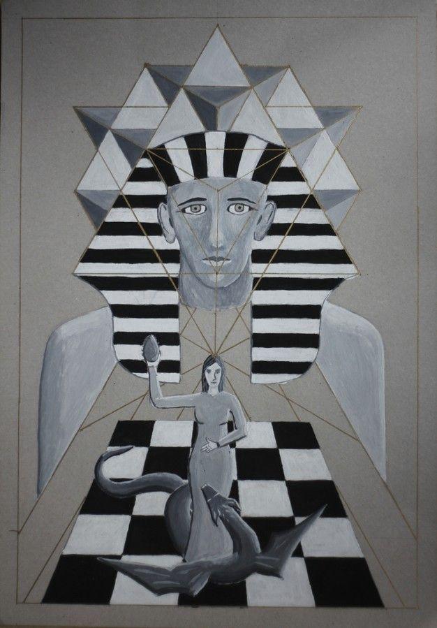 eotm.info --> sacred geometry, merkaba, 64 vector grid, alchemy