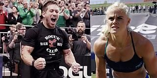 Try the CrossFit Mayhem Workout with Dan Bailey & Sara Sigmundsdottir - https://www.boxrox.com/crossfit-mayhem-workout-dan-bailey-sara-sigmundsdottir/