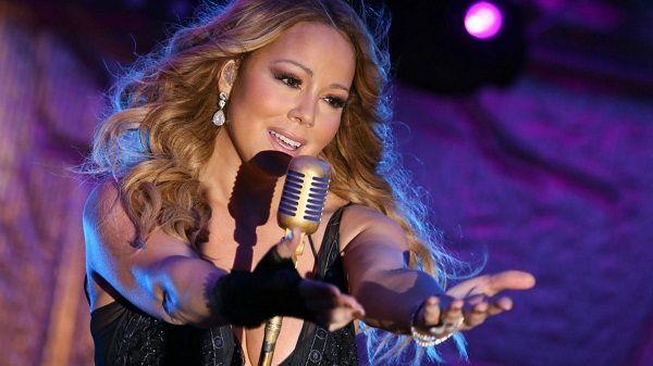 Anuncia Mariah Carey conciertos en México