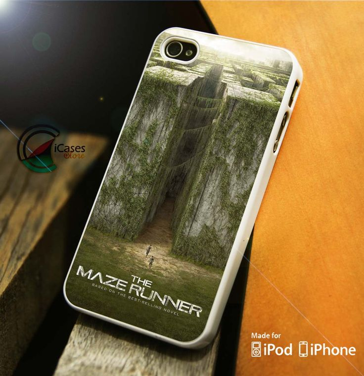 coque iphone 6 the maze runner