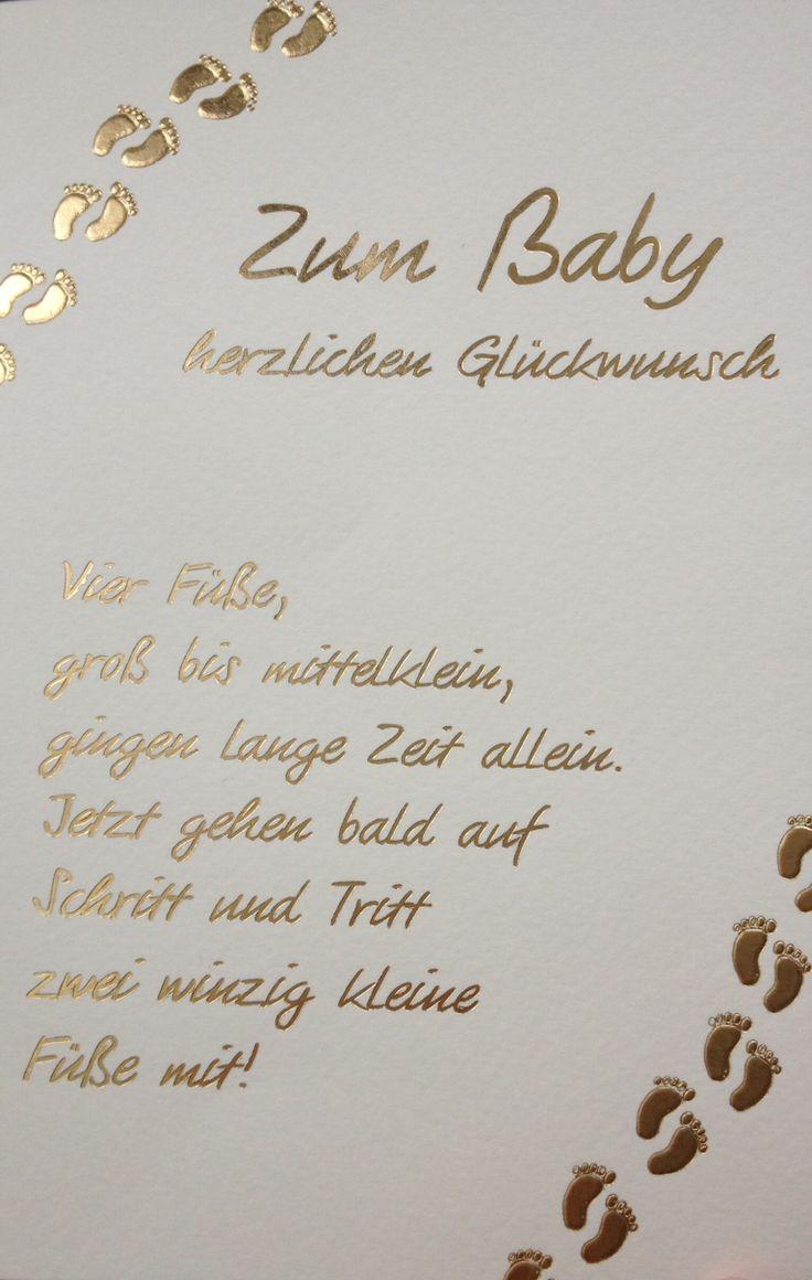 78 best ideas about glückwünsche zum baby on pinterest