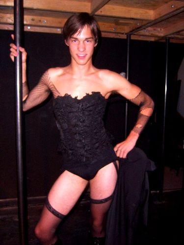 Transvestite pics picture 34