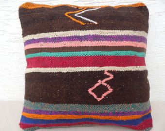 226 best PILLOWS images on Pinterest Kilim pillows Pillow