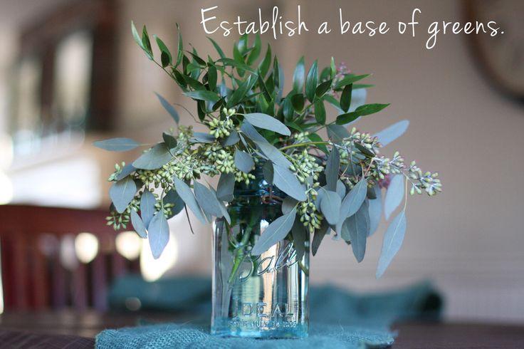 <b>Hooray for flower power.</b>