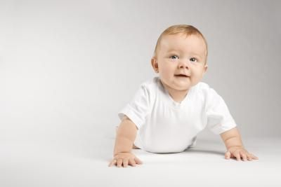 Exercises for Babies with Low Muscle Tone