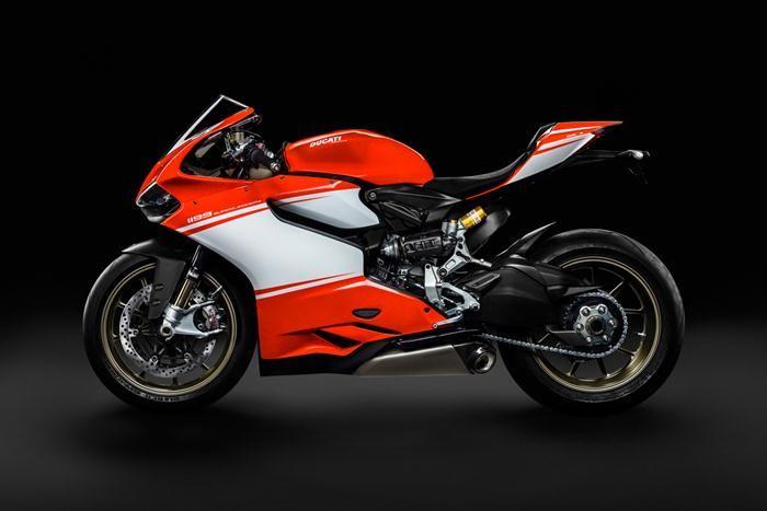 Ducati 1199 Superleggera Indonesia 2014 1