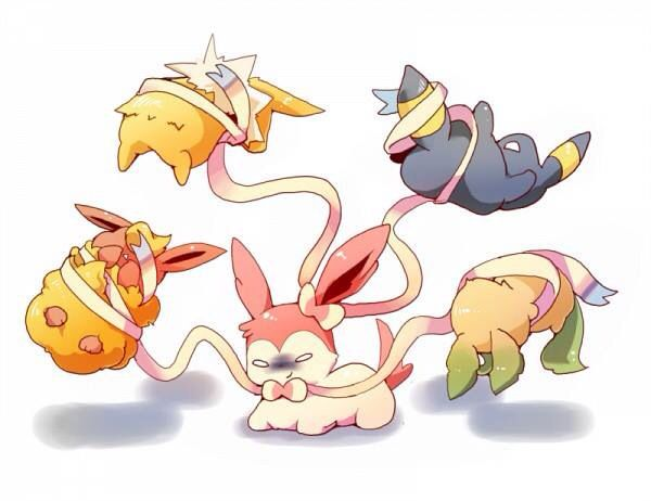 17 Best images about Sylveon on Pinterest   Pokemon eevee ...  17 Best images ...