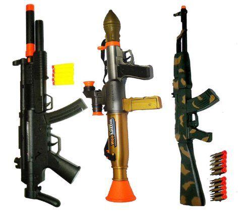 Pin By Sheri Roberts On Nolans Likes Guns Kids Army