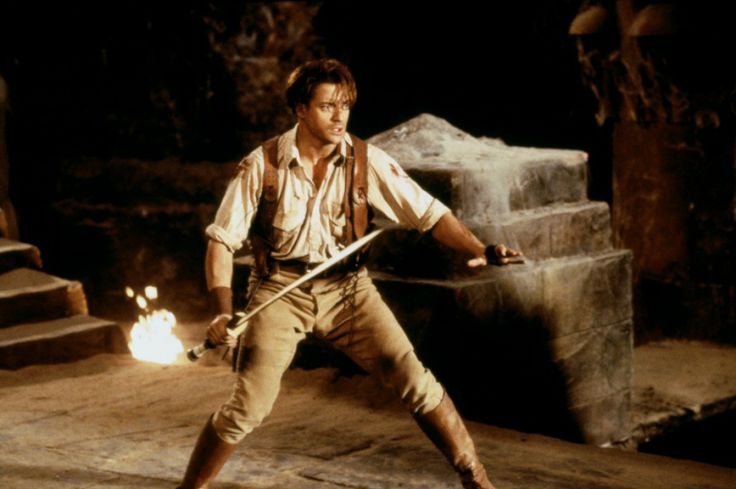 "the mummy 1999 essay Below is an essay on the mummy from anti essays, your source for research papers, essays, and term paper examples almost everyone has heard of ""the mummy"" it is an extremely successful movie that was directed by stephen sommers and released in may 1999."