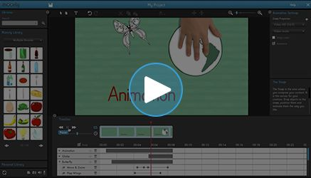 """http://www.moovly.com/ """"Create Animated Videos like a Pro"""" hacer vídeos así: https://www.youtube.com/watch?v=2VeNeqhsgn0"""