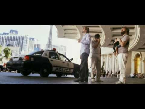 The Hangover Movie -oh yes speaking of crazy go getters!!!!!! party hard, get knocked out, and dont remember a single thing!!!!