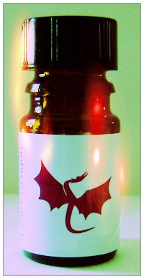 Violet Dragon *Tai Chi* healing oil.  $11.95  Bulgarian lavender, thyme, red thyme, calamus draco, sweet basil and clary sage, Violet Dragon lends you the ability to clarify, rejuvenate and establish a solid mind to body one-ness that allows your Spirit to flow freely within!