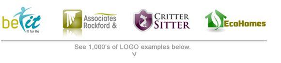 Free Logo Design w/ Online Logo Maker Software | LogoGarden.com