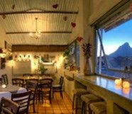 Sidewalk Cafe | Cape Town | Eat Out